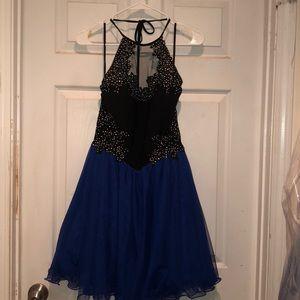 Dresses & Skirts - Size 9  Blondie Nites dress by Stacy Sklar
